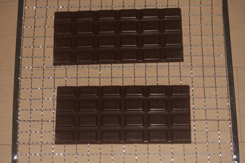 イオンのチョコレート燻製