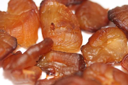 燻製ホタテのオリーブオイル漬け