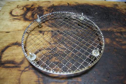 フライパン燻製の作り方