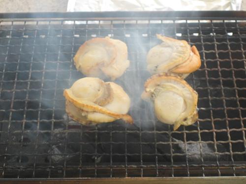 ホタテ燻製BBQでおすすめレシピ